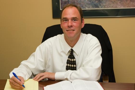 dayton ohio criminal law attorney charles morrison